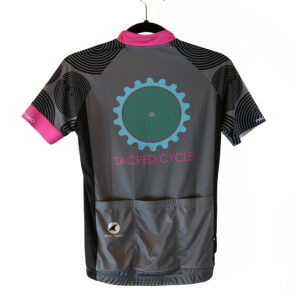 Sacred Cycle Pactimo Race Jersey