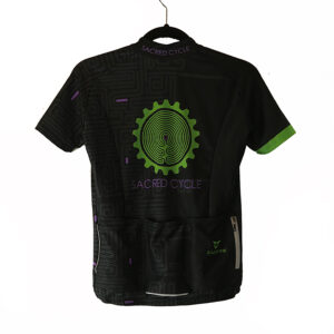 Sacred Cycle Quore Race Jersey