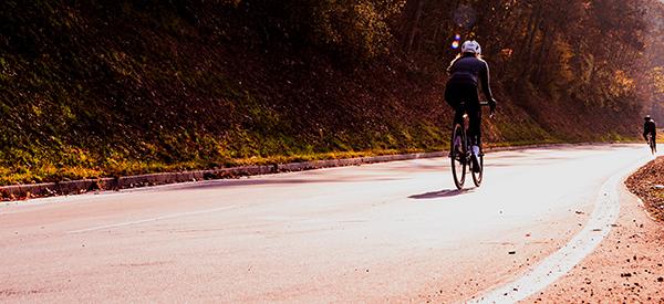 Sacred Cycle Road ride