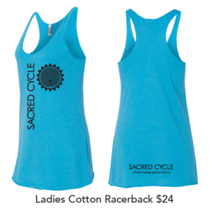 SC ladies racerback - presale sq