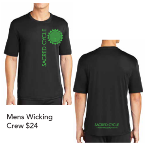 SC mens crew - presale sq
