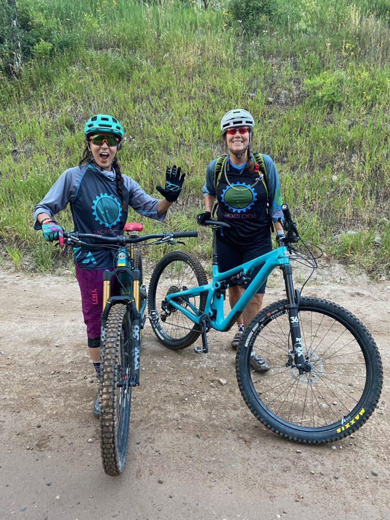 Community Ride - Eagle County - Golden Gate 08/19/20