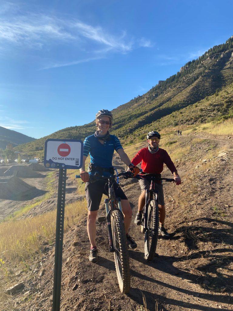 Community Ride - Eagle County - Minturn Mini Mile 09/02/20