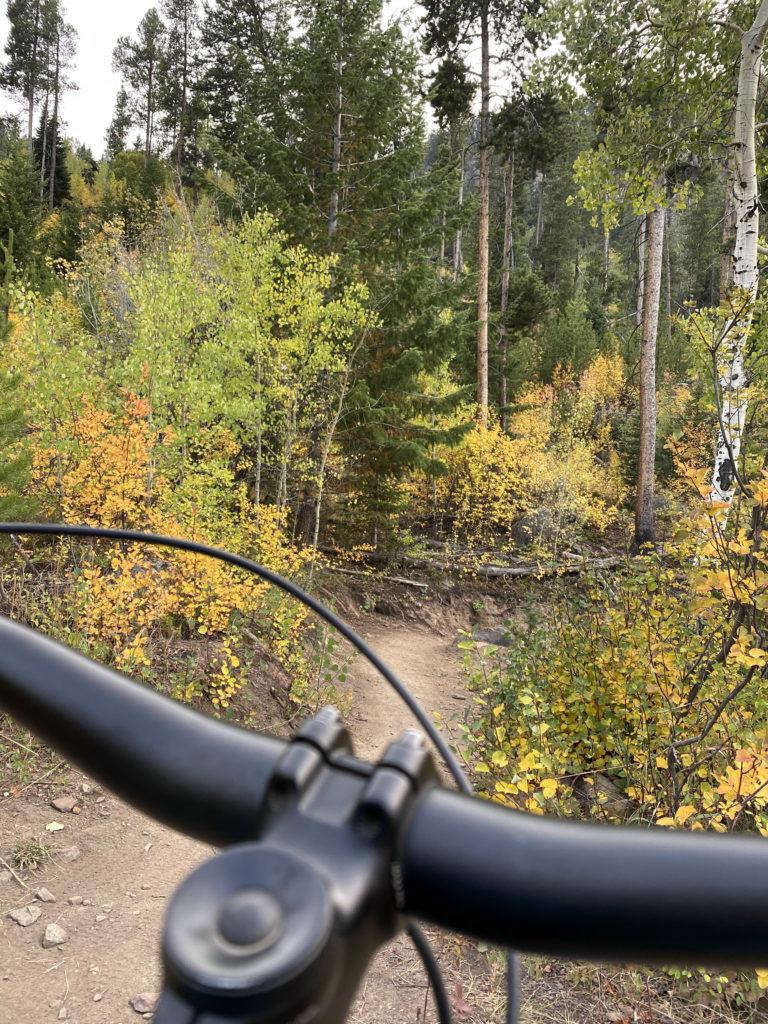 Community Ride - Eagle County - EverKrisp 09/16/20