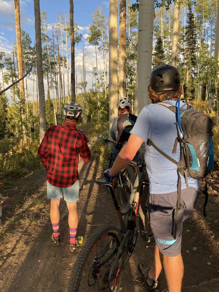 Community Ride - RFV Snowmass 9/12/20