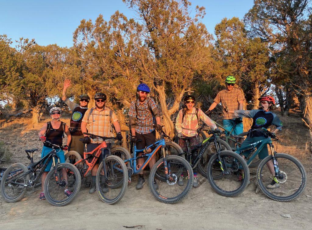 Community Ride - Eagle County - Haymaker 09/30/20