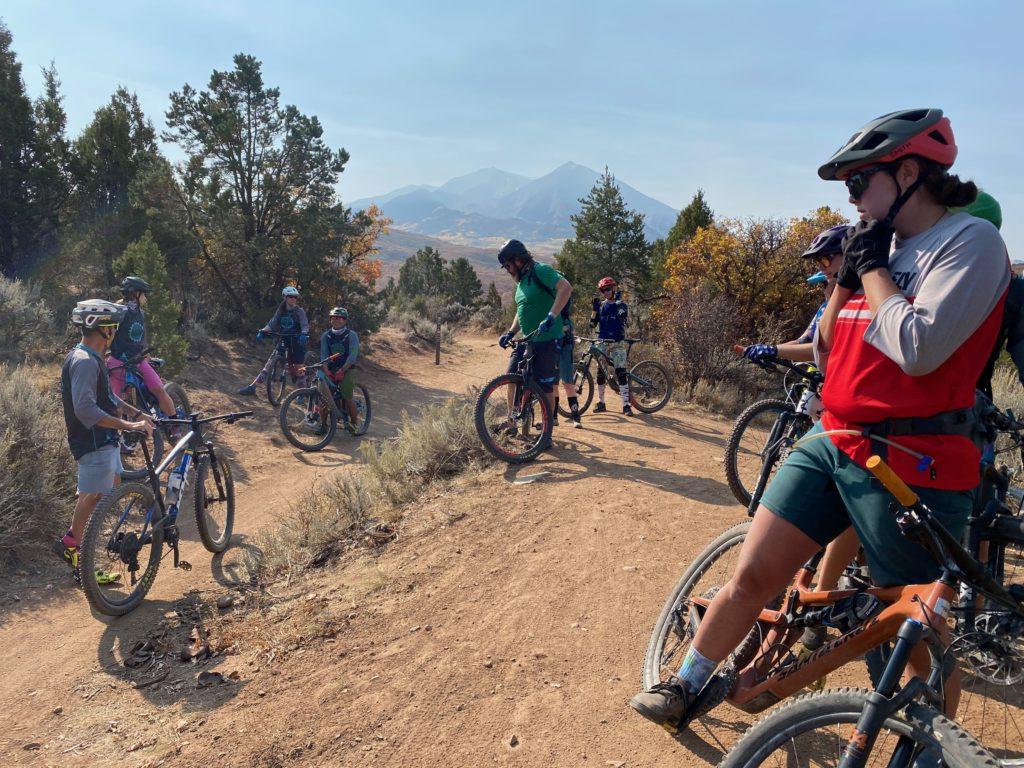 Community Ride - Roaring Fork Valley - Prince Creek 10/05/20