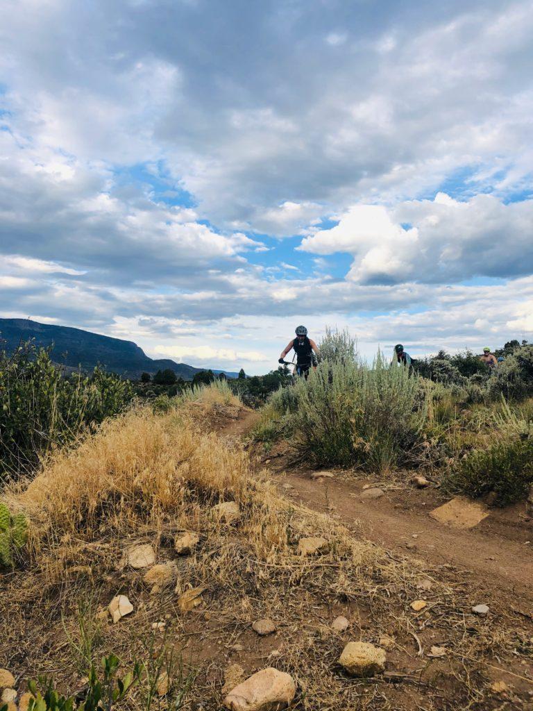 Community Ride - Roaring Fork Valley - Prince Creek 07/20/20