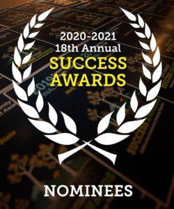 VVP Success Awards 2020-21