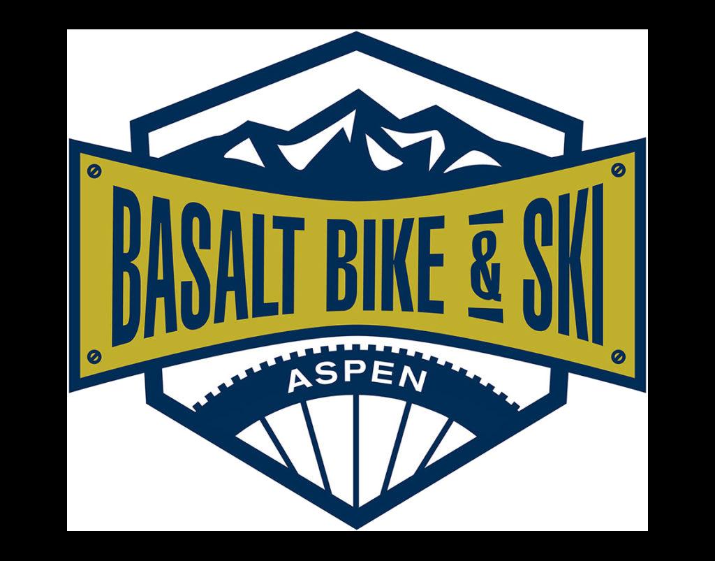 Basalt Bike & Ski logo