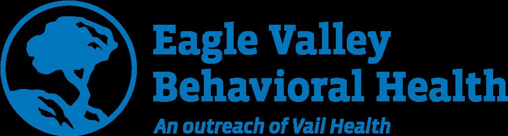 Eagle Valley Behavioral Health logo