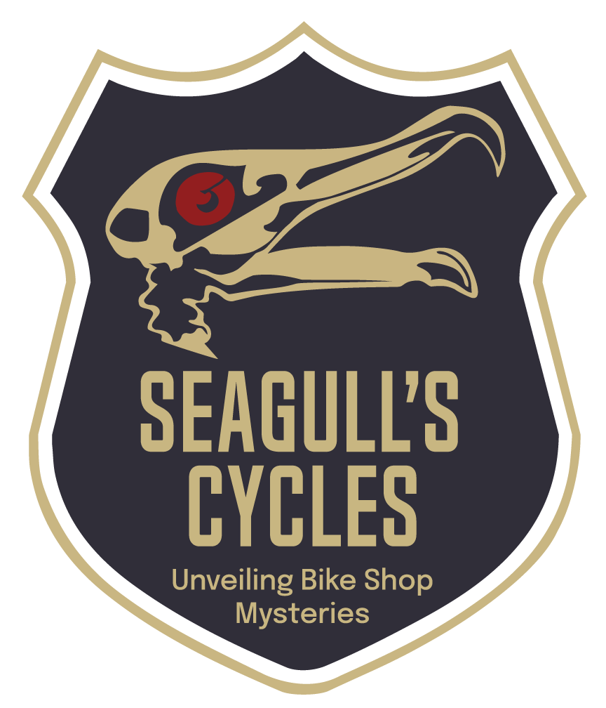 Seagulls Cycles Logo