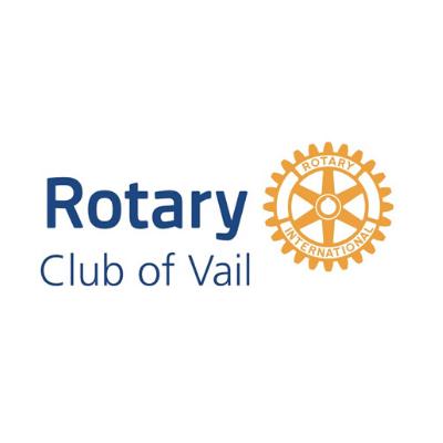 Rotary Club of Vail Logo