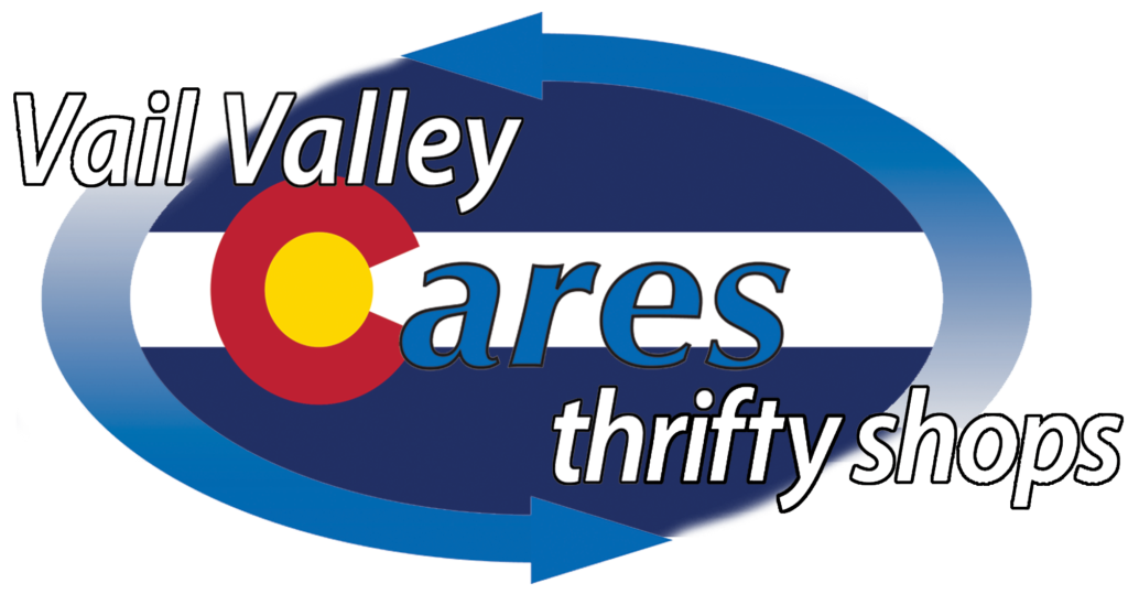 Vail Valley Cares Logo