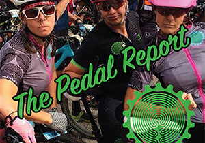 Pedal Report
